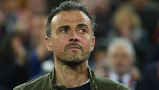 Vừa từ chức, Enrique liền đe dọa giấc mơ của Lampard