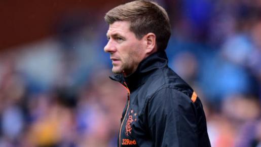 Quá đáng tiếc! 'Cơn điên' của Gerrard và học trò đã bị chấm dứt