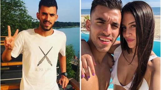 Dani Ceballos gia nhập Arsenal, 'ông hoàng' thị phi cùng phát ngôn sốc