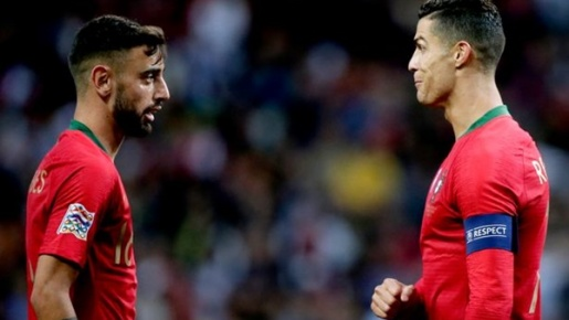 Ronaldo nói điều bất ngờ về mục tiêu 70 triệu bảng của Man Utd