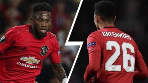Greenwood ghi bàn nhưng Man Utd có một 'mad dog' quá hay trước Astana