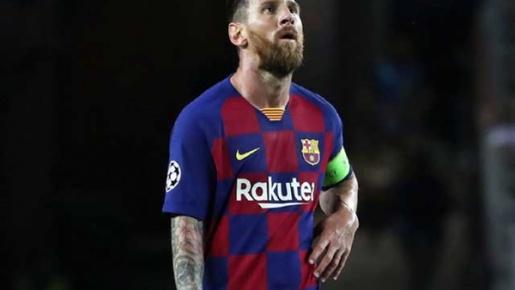 Thay thế công thần, Messi chỉ đích danh trụ cột của M.U mà BLĐ Barca phải chiêu mộ