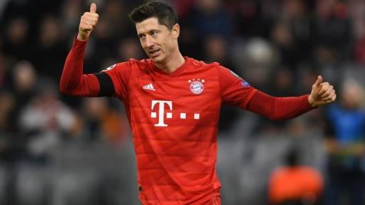 Giày Vàng 2019/20: Đâu rồi Messi và Ronaldo