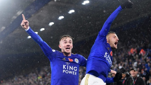 Premier League sẽ thế nào nếu chỉ tính bàn thắng của... người Anh?