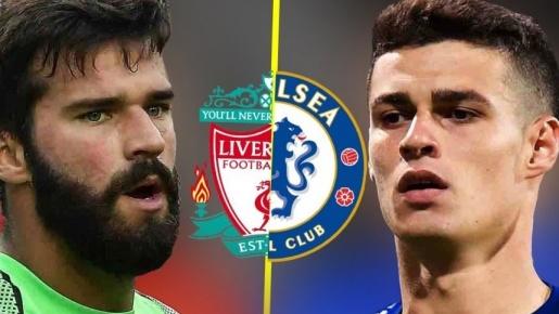 Lộ 'cú lừa' chấn động khiến Chelsea vuột mất Alisson, phải mua Kepa