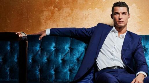 Ronaldo trở thành tỷ phú bóng đá như thế nào?