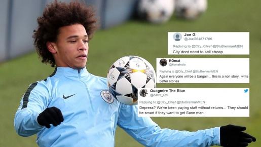 CĐV Man City: 'Bayern khôn lõi, đừng bán cậu ấy với cái giá rẻ đó'