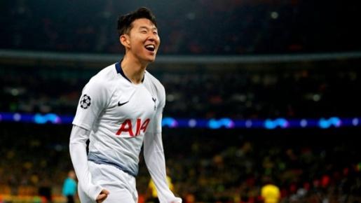 10 ngôi sao châu Á đắt giá nhất hiện nay: Son Heung-min bỏ xa phần còn lại