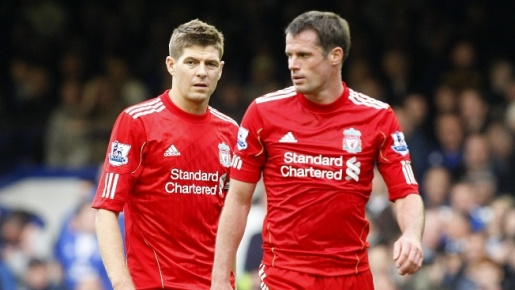 Đội hình 'chuẩn' 11 cầu thủ thi đấu nhiều nhất cho Liverpool kỉ nguyên Premier League