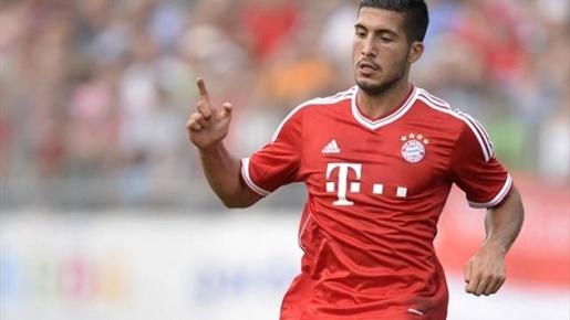 Reina, Can và những ngôi sao ít ai nhớ đã từng khoác áo Bayern