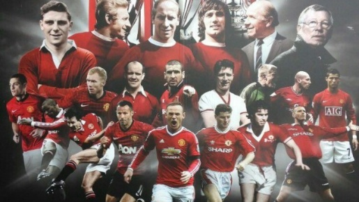 10 thống kê sau trận Man United 2-2 Southampton: Martial, Rashford, De Gea đi vào lịch sử