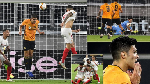 Hạ gục Bầy sói, Sevilla 'tử chiến' Man United tại bán kết Europa League