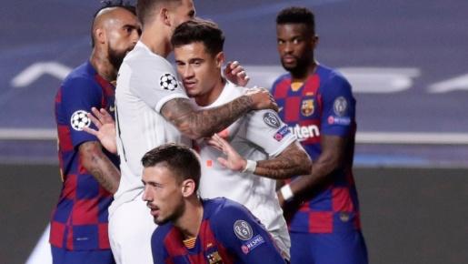 Flick thay Coutinho vào sân: ''Một mũi tên bắn chết hai con nhạn''