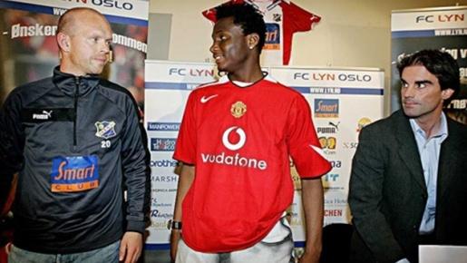 Trước Bale và Reguilon, Man Utd từng tạo ra những 'quả lừa' cay đắng nào?