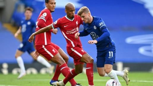 CĐV Liverpool: 'Cầu thủ Chelsea đó trông như một kẻ nghiệp dư'