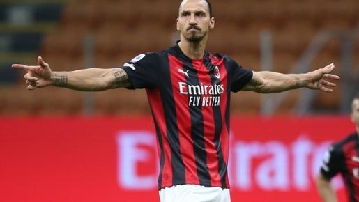 'Dị nhân' Ibrahimovic giúp Milan thắng trận mở màn Serie A 2020-21