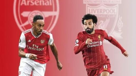 Đội hình kết hợp Liverpool - Arsenal: Đại chiến tân binh, tam tấu MSA