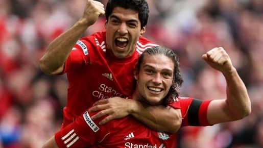 7 cầu thủ sa sút trong sự nghiệp khi gia nhập Liverpool