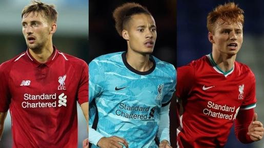 4 'báu vật' giúp Liverpool tạm quên đi Van Dijk