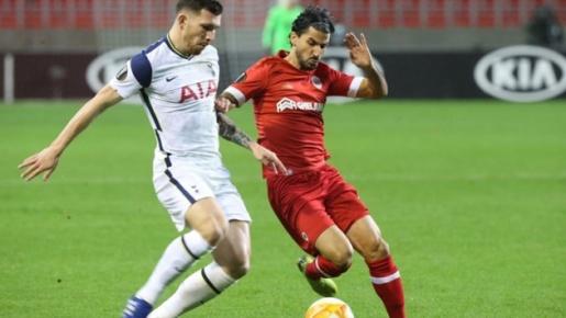 Tottenham thua trận, NHM vẫn kịp tìm ra 1 điểm sáng