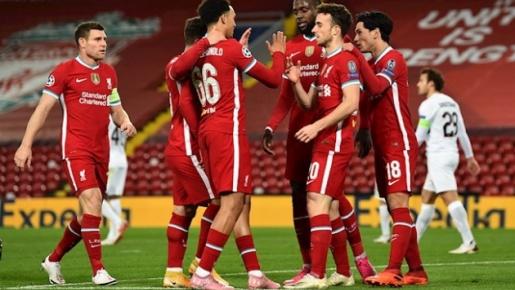 Hàng thủ nát vụn, Klopp tung 2 'phát kiến mới' đấu West Ham