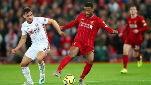 Sao Liverpool đắt khách, sau Barca là 2 gã khổng lồ vào cuộc