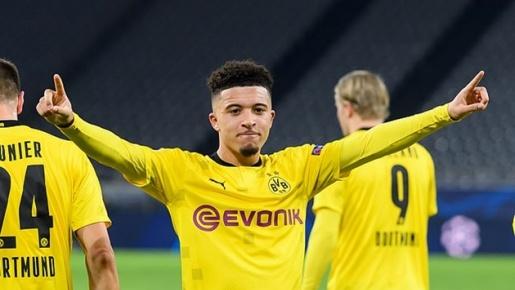 Haaland không ngừng nổ súng, Dortmund hạ đẹp đại diện Bỉ