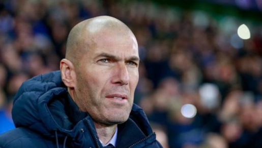 Vắng Benzema, Zidane vẫn tìm ra 'chìa khóa vàng' hạ gục Inter