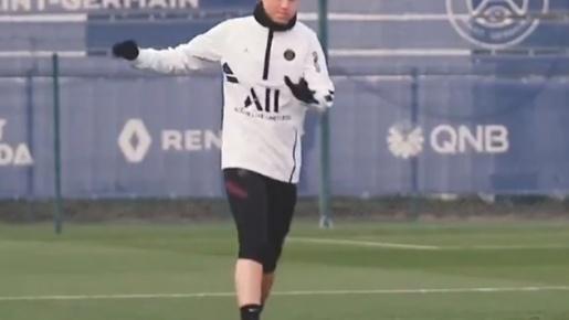 PSG tái đấu Man Utd, 'đứa con từng thuộc về Quỷ' đã sẵn sàng