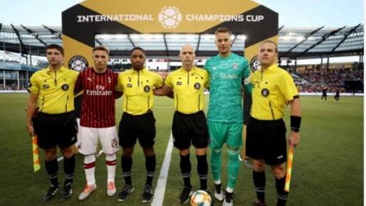 Nhẹ nhàng đả bại AC Milan, Bayern thể hiện sức mạnh khủng khiếp ở ICC