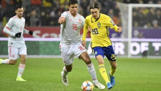Kịch tính phút bù giờ, Tây Ban Nha chính thức có mặt ở VCK EURO 2020