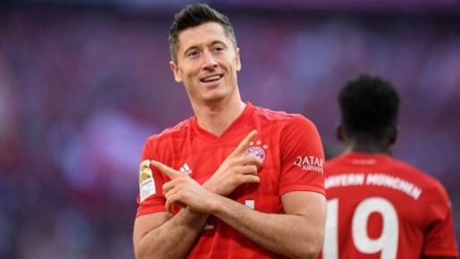 Top 10 chân sút ghi bàn 'khủng' nhất 5 giải đấu hàng đầu châu Âu hiện tại