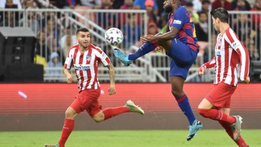 Hết kiên nhẫn, Barca tiến cử 'ngôi sao đánh mất mình' cho Roma