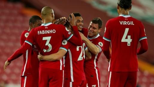5 thử thách siêu khó đang chờ Arsenal sau cơn ác mộng tại Anfield