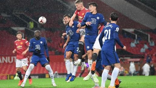 Thi đấu ấn tượng, 'quái thú' Man Utd cho thấy mình xứng đáng đá chính