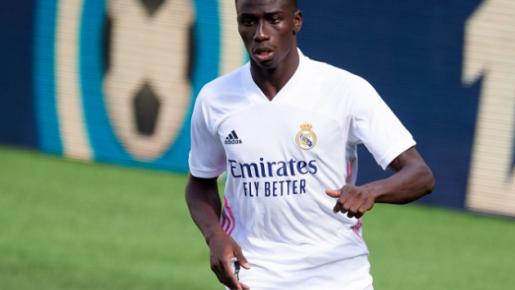 'Thần may mắn' đá chính, Real Madrid không thua bất cứ trận nào
