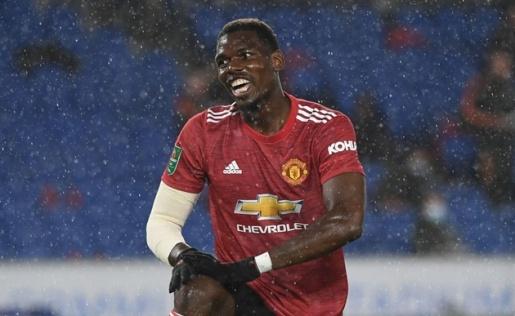 Man Utd gia hạn với Pogba - Bóng Đá