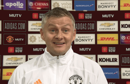 Ole Gunnar Solskjaer singles out Chelsea 'match-winner' Edouard Mendy in Manchester United draw - Bóng Đá