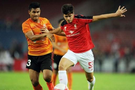 """Liverpool chính thức """"đào thải"""" Teixeira"""