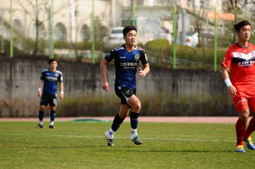 """Báo Hàn: Công Phượng là """"Messi Việt"""", ngôi sao Đông Nam Á tiếp theo tỏa sáng ở K Xuan-truong-01-0240"""