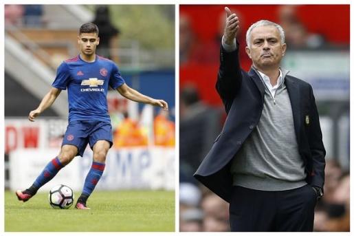 Andreas Pereira sẽ hối hận nếu không trở lại Man Utd? - Bóng Đá
