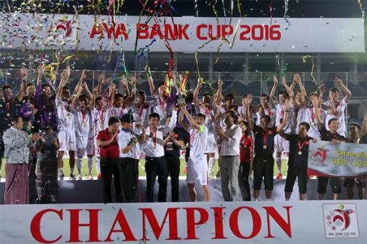 Phút ăn mừng của tuyển Việt Nam không có bóng dáng của bộ ba