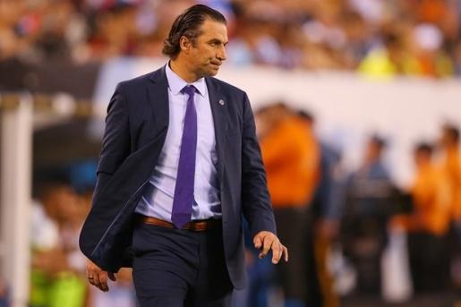 Chile đang vương lên làm vua bóng đá Nam Mỹ