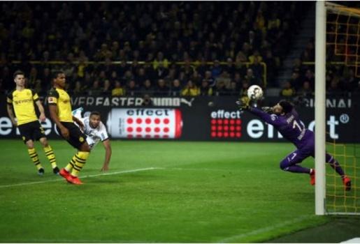 TRỰC TIẾP Dortmund 3-2 Leverkusen: Chiến thắng kịch tính (KT)
