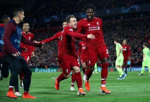 Thi đấu sa sút, Liverpool dọn đường tống khứ Messi Thụy Sĩ