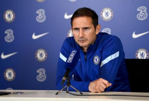 Lampard cà khịa cực gắt Mourinho trước cuộc đấu sinh tử