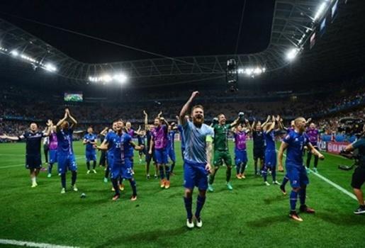 Góc EURO: 'Chu kỳ 12 năm' chọn Iceland hay đội tuyển khác?