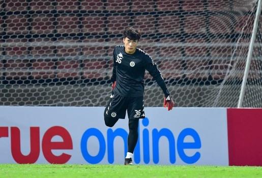 Điểm tin bóng đá Việt Nam sáng 16/02: Tiến Dũng lỡ cơ hội ra mắt ở Hà Nội FC