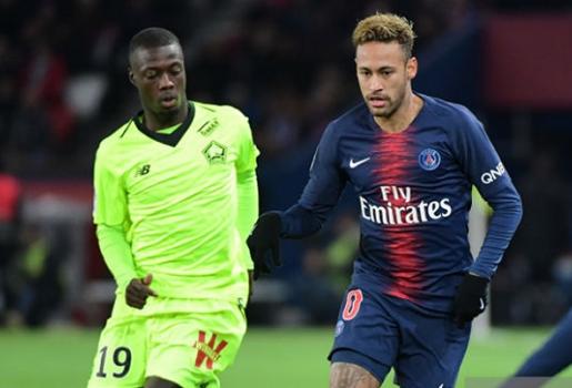 Xong! PSG đã nhắm được người thay thế Neymar