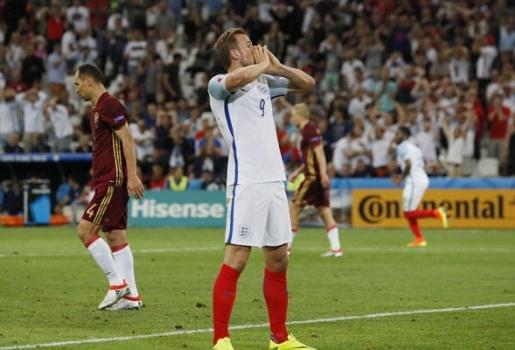 EURO 2016: Các trung phong cắm đang ở đâu?